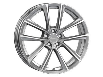 Breyton BR-I Hyper Silver Wheel