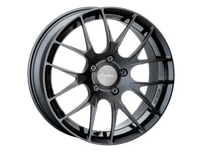 Breyton GTSR-PF Anodized Black Wheel