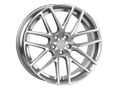 Breyton Hibonit Hyper Silver Wheel