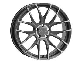 Breyton Race GTS 2 Matt Gun Wheel