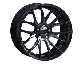 Breyton Race GTS Glossy Black Wheel