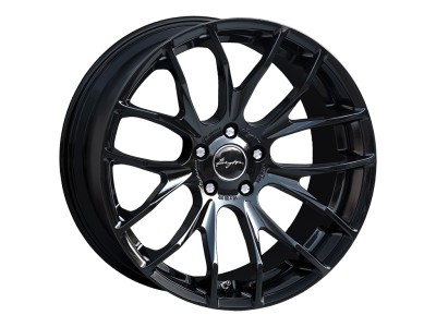 Breyton Race GTS Glossy Black Wheel