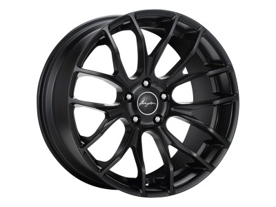 Breyton Race GTS Janta Matt Black