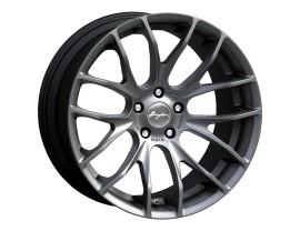 Breyton Race GTS Matt Gun Wheel