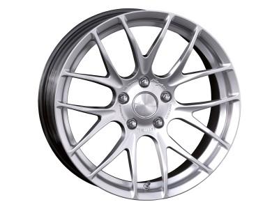Breyton Race GTS-R Hyper Silver Felge 18x7 4x100 ET40 PROMO