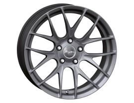 Breyton Race GTS-R Matt Gun Wheel 17x7 4x100 ET40 PROMO