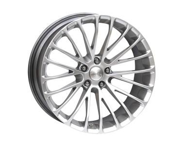 Breyton Race LS Hyper Silver Wheel