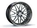 Breyton Race Spirit II Hyper Silver Wheel