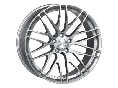 Breyton Spirit R Hyper Silver Wheel