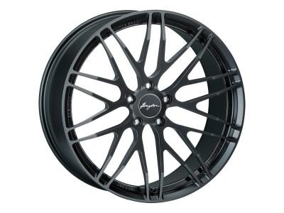 Breyton Spirit RS Anodized Black Felge