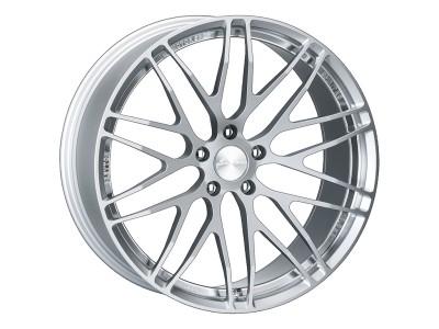 Breyton Spirit RS Anodized Silver Felge