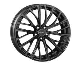 Breyton Topas Matt Black Wheel