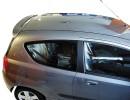 Chevrolet Aveo Sport Rear Wing