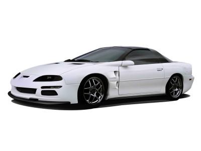 Chevrolet Camaro 4 Veneo Body Kit