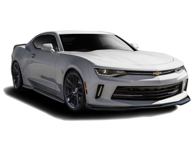 Chevrolet Camaro 6 Aeris Body Kit