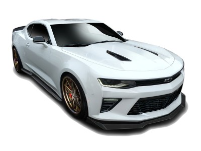 Chevrolet Camaro 6 Apex Body Kit
