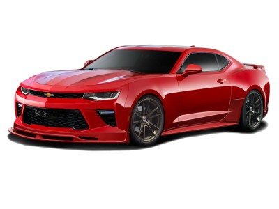Chevrolet Camaro 6 Body Kit Runner