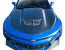 Chevrolet Camaro 6 GTS Carbon Fiber Hood