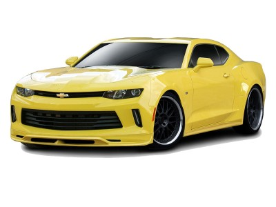 Chevrolet Camaro 6 Radix Body Kit