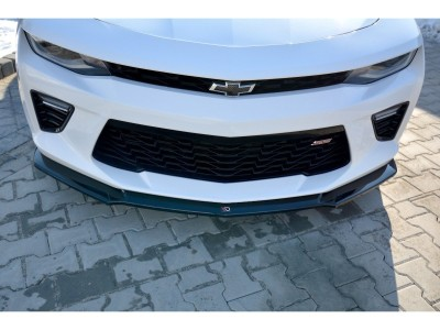 Chevrolet Camaro 6 SS MX2 Front Bumper Extension