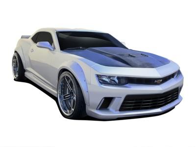 Chevrolet Camaro Body Kit GTS Wide