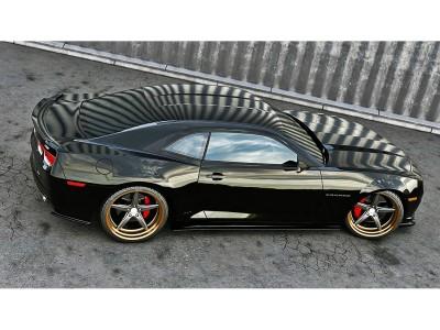 Chevrolet Camaro Extensii Praguri MX