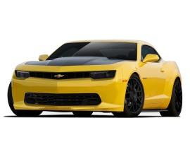 Chevrolet Camaro Facelift Stingray-Look Body Kit