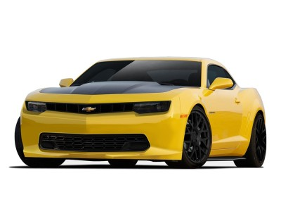 Chevrolet Camaro Facelift Stingray-Style Body Kit