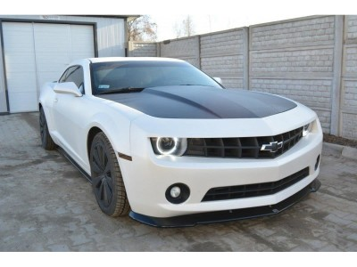 Chevrolet Camaro Master Body Kit