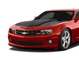 Chevrolet Camaro OEM Carbon Fiber Hood