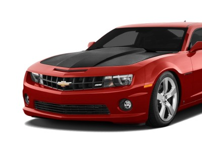 Chevrolet Camaro OEM Carbon Motorhaube