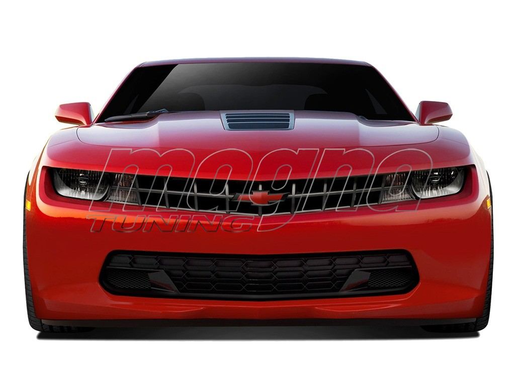 chevrolet camaro stingray look body kit. Black Bedroom Furniture Sets. Home Design Ideas