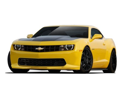 Chevrolet Camaro Stingray-Look Body Kit