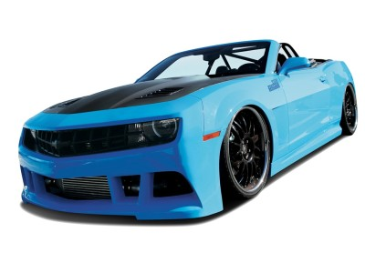 Chevrolet Camaro Takato Body Kit