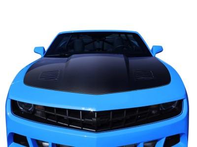 Chevrolet Camaro Takato Carbon Fiber Hood