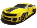 Chevrolet Camaro Wide Body Kit Citrix