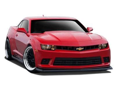 Chevrolet Camaro Z28-Look Body Kit