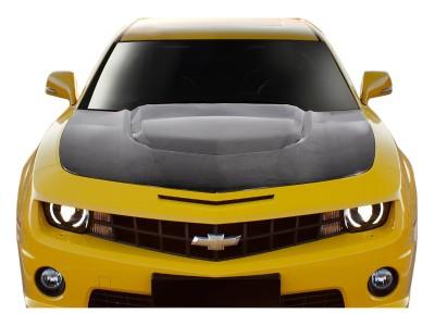 Chevrolet Camaro ZL1-V2 Carbon Motorhaube