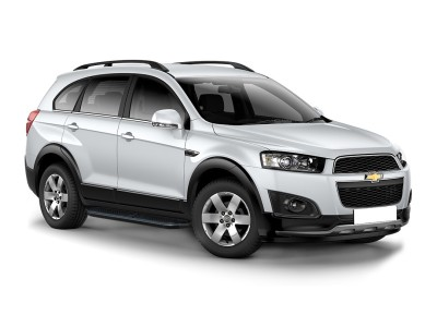 Chevrolet Captiva Atos-B Running Boards