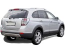 Chevrolet Captiva Atos Running Boards