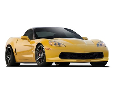 Chevrolet Corvette C6 Body Kit Stingray-Look