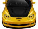 Chevrolet Corvette C6 Capota GTS Fibra De Carbon