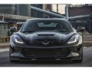 Chevrolet Corvette Stringray Exclusive Front Bumper