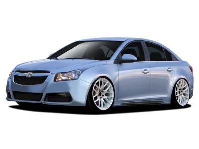 Chevrolet Cruze Body Kit GTS