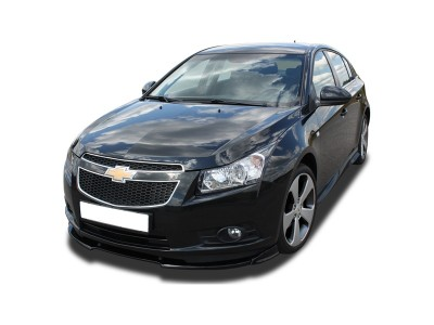 Chevrolet Cruze Speed Side Skirts