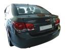Chevrolet Cruze Sport Rear Wing