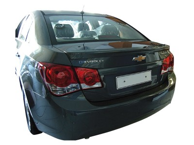 Chevrolet Cruze Sport Rear Wing