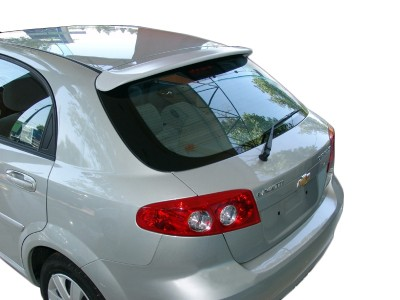 Chevrolet Lacetti Sport Rear Wing