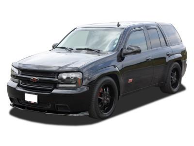 Chevrolet Trailblazer Extensie Bara Fata Verus-X