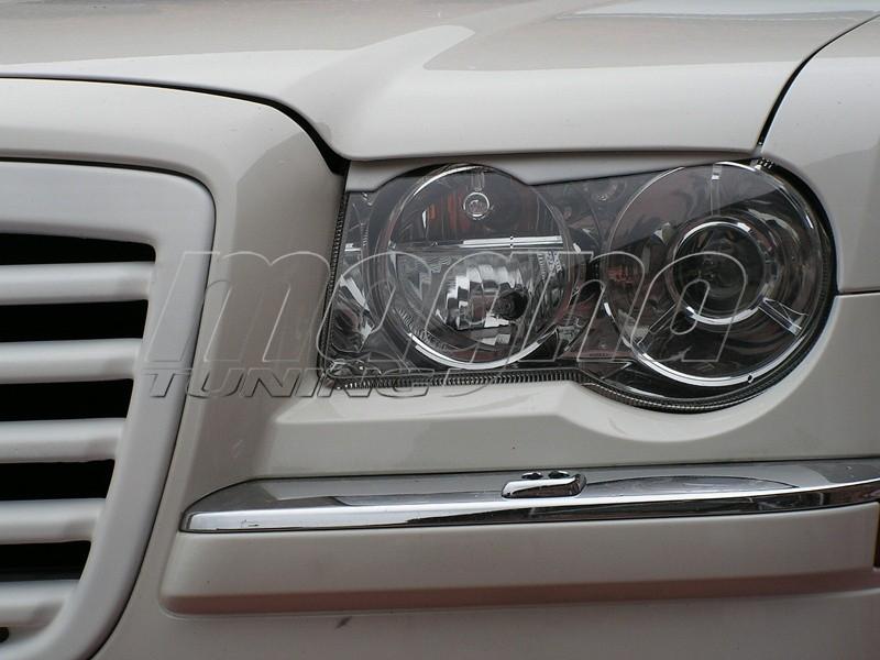 Chrysler 300C Body Kit Vortex